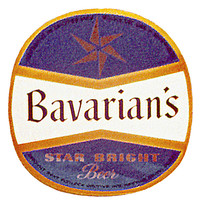 Proposed Bavarian's Star Bright Label