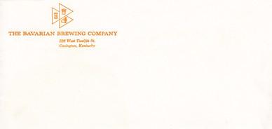 Gold Bavarian 3 Flag Envelope Plain1.jpg