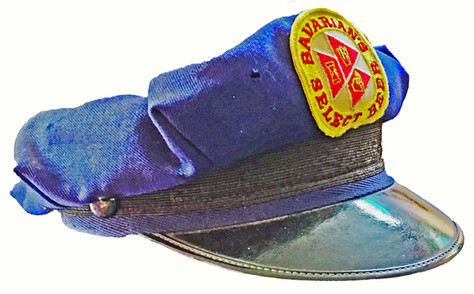 Drivers Hat with Bavarian Select Patch.j