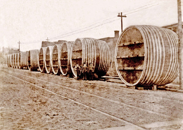 JMS Cooperage-Large Barrels1b5x7 tint.jp