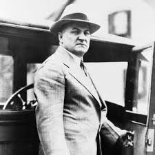 George Rermus, Early 1920s.