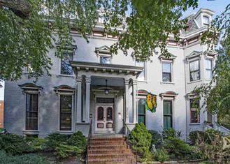 The Sanford House, 1026 Russel St., Covington, KY