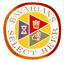 Bavarian's Select Beer Prototype Label, Covington, KY