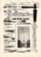 Bavarian's News Tap August, 1956.