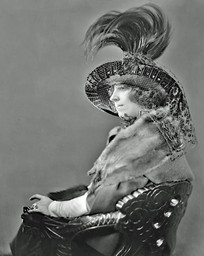 Imogene Remus c. 1923