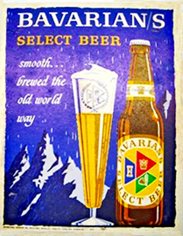 bavarians-select-beer-sign_Brewed the Ol