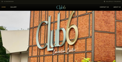 Club 6 Convention centre