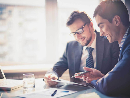 Importance Of Business Consultant