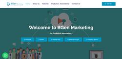 BGen Marketing
