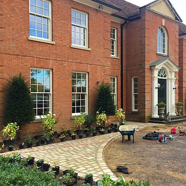 Landscaping gardening jobs in bradford on avon
