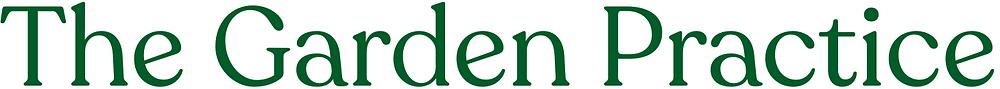 The Garden Practice Logo - Landscape Gardeners in Bradford on Avon