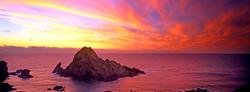 sugarloaf sunset V2 NEW