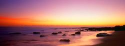 Cobblestones Sunset 160x240