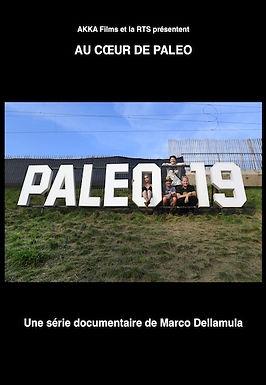 A documentary series
