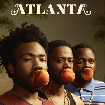 FX's Atlanta Soundtrack