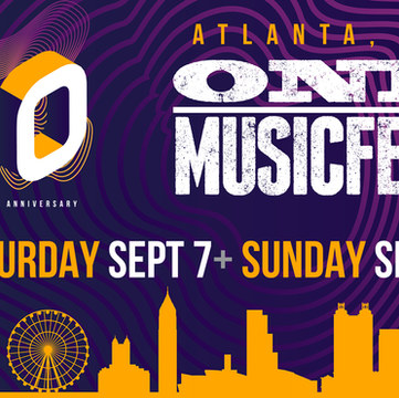 ONE Musicfest Double the Experience