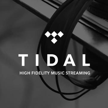 Tidal's New Series