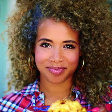 KELIS IS COMING TO THE LAWN AT THIS YEAR'S ONE MUSICFEST