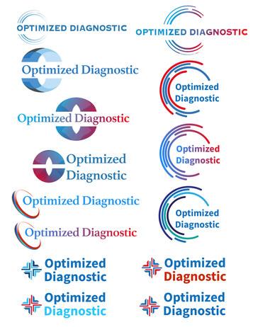 Optimized Diagnostic Imaging Medical -  Logo Consultation