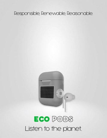 Eco Pods Prototype