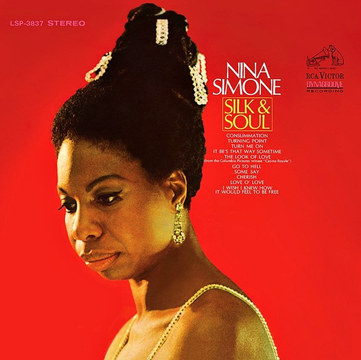Spotlight: Nina Simone