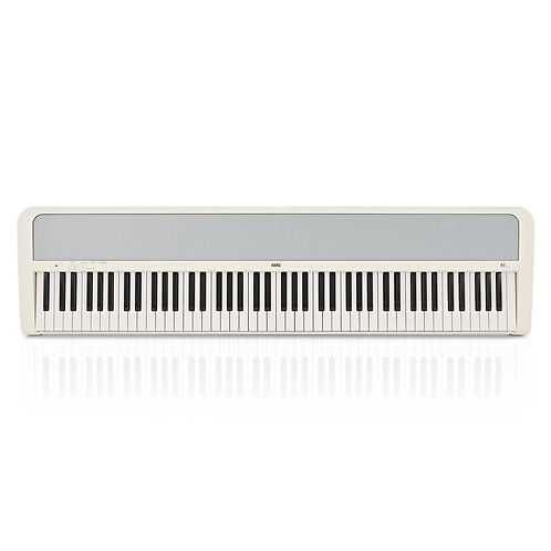Korg B2 White Pianoforte Digitale 88 Tasti