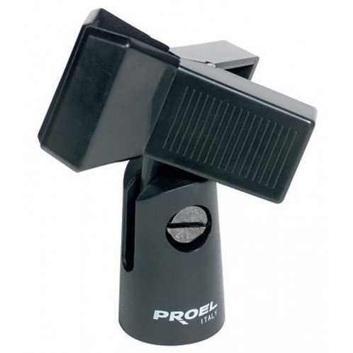 Proel APM30 Supporto Microfono a Pinza