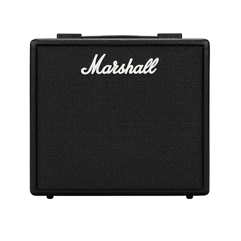 Marshall Code 25 Amplificatore Digitale