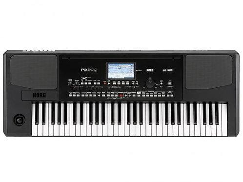 Korg PA300 Tastiera Arranger