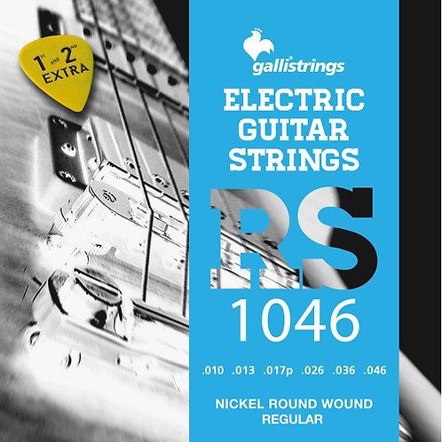 Galli RS1046 Regular Elettrica 10-46