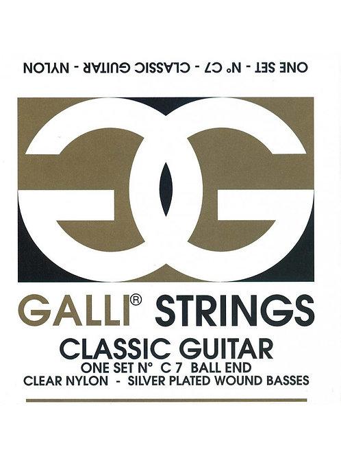 Galli C7 Ball End Classica Normal Tension
