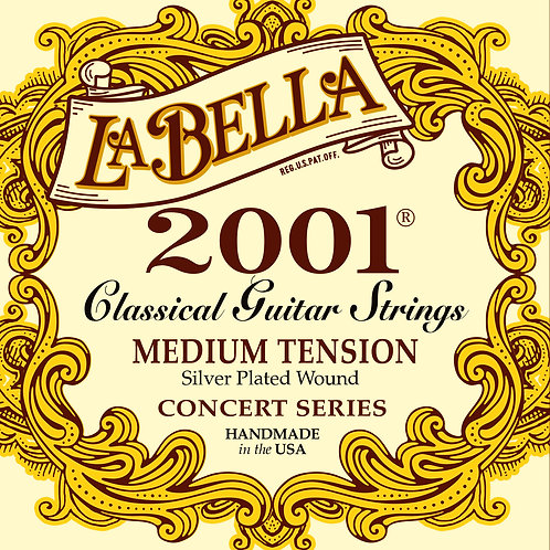 LaBella 2001 Medium Normal T. Classica