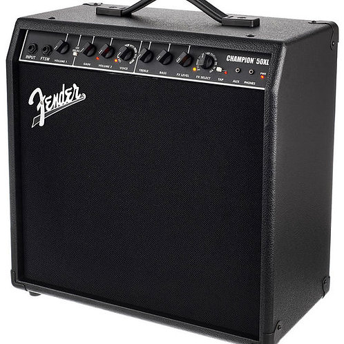 Fender Champion 50XL Amplificatore 50W
