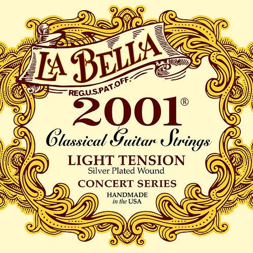 LaBella 2001 Light Low T. Classica