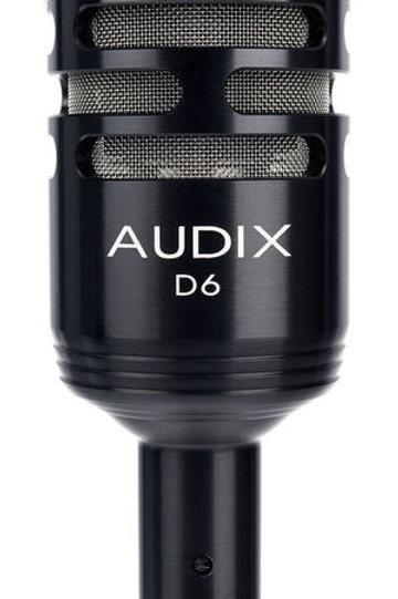 Audix D6 Microfono per Batteria