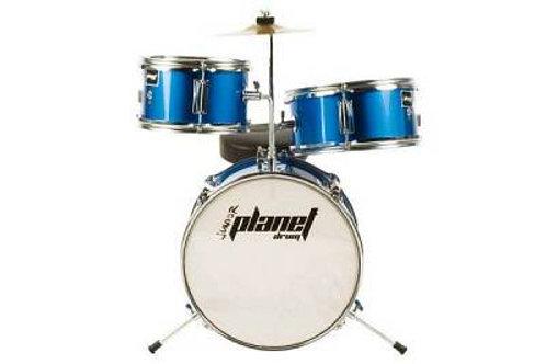 Planet Drum DBJ30-62 Blu Batteria Baby