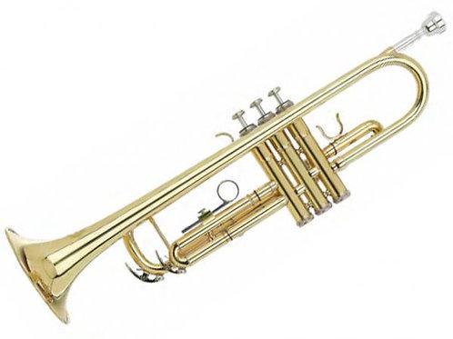Grassi STR500 Tromba Laccata in Sib