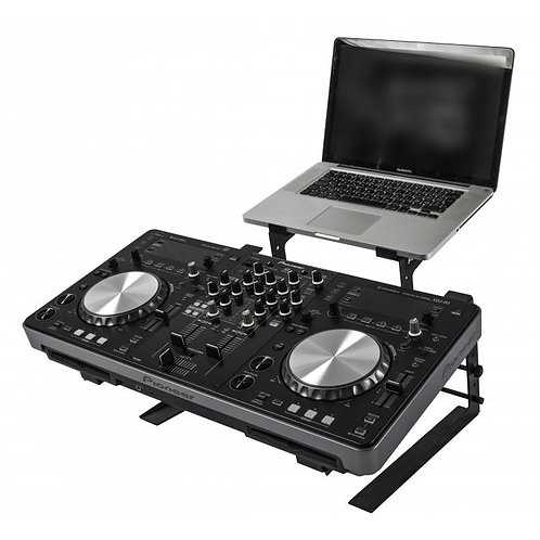 Proel LTS007C Supporto Consolle e Laptop