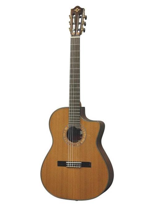 Martinez MP-14MH-CE Classica Amplificata