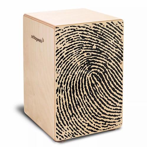 Schlagwerk CP118 Cajon X-One Fingerprint Medium