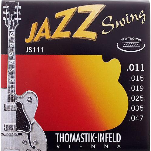 Thomastik-Infeld JS111 Jazz Swing 11-47 Lisce