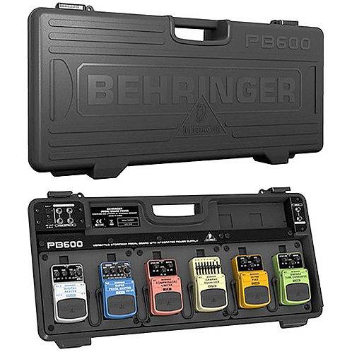 Behringer PB600 Pedal Board USATO