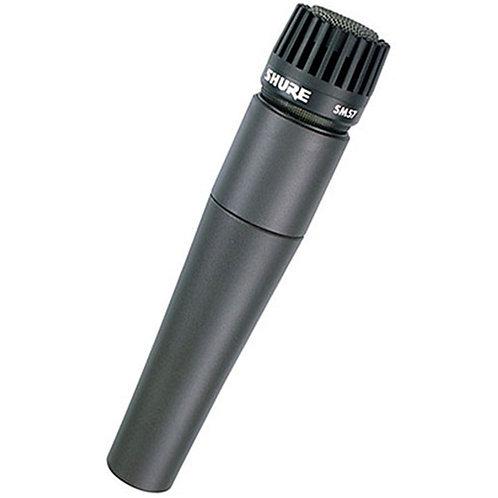 Shure SM57 LCE Microfono Dinamico per Strumento