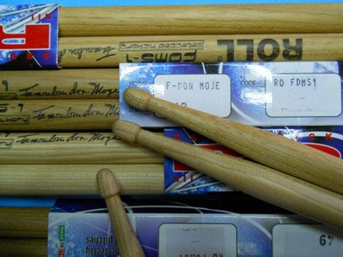 Roll Pack Bacchette 50pz