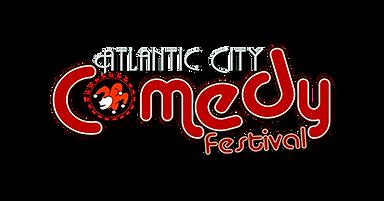 2018 Atlantic City Comedy Fesival Logo