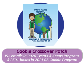 Patches_Incentives_15 Emails + $250 Cook