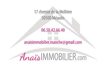 Anaïs immobilier Agence immobilière