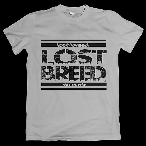 LOST BREED RMX