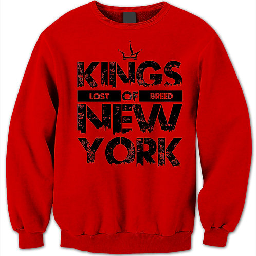 KINGS OF NEW YORK!!