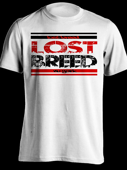 LOST BREED RMX!!